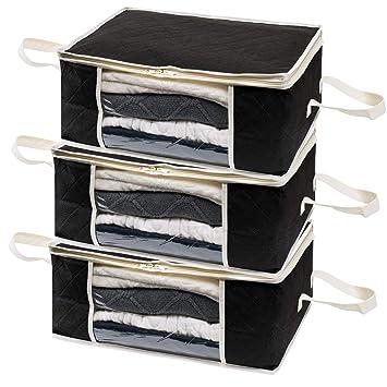 Amazon.com: Woffit Organizador de bolsa de almacenamiento ...