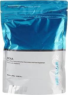 MyProtein BCAA Aminoácidos, Sabor Bayas - 250 gr