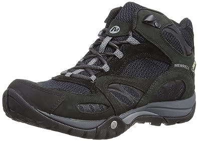 myydään maailmanlaajuisesti saada uutta iso alennus Merrell Azura Mid Gore-tex®, Girls' Hiking Shoes