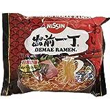 NISSIN Foods Demae Ramen Tokio Sojasauce, 10er Pack (10 x 100 g)