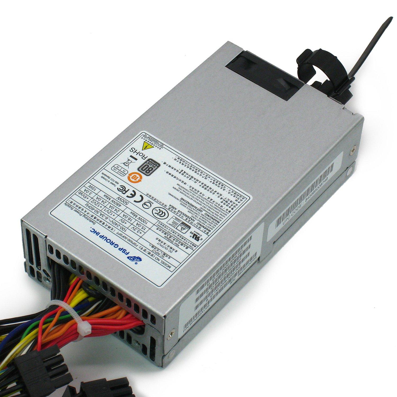 FSP Group Mini ITX Solution / Flex ATX 80 Plus Platinum 500W PMBus V1.2 High Efficiency Power Supply (FSP500-50FSPT) by FSP (Image #2)