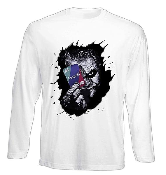 Lulchev Design - Joker M Power Card Camisetas Coches - Tuning ...