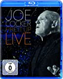 Joe Cocker - Fire it Up/Live [Alemania] [Blu-ray]