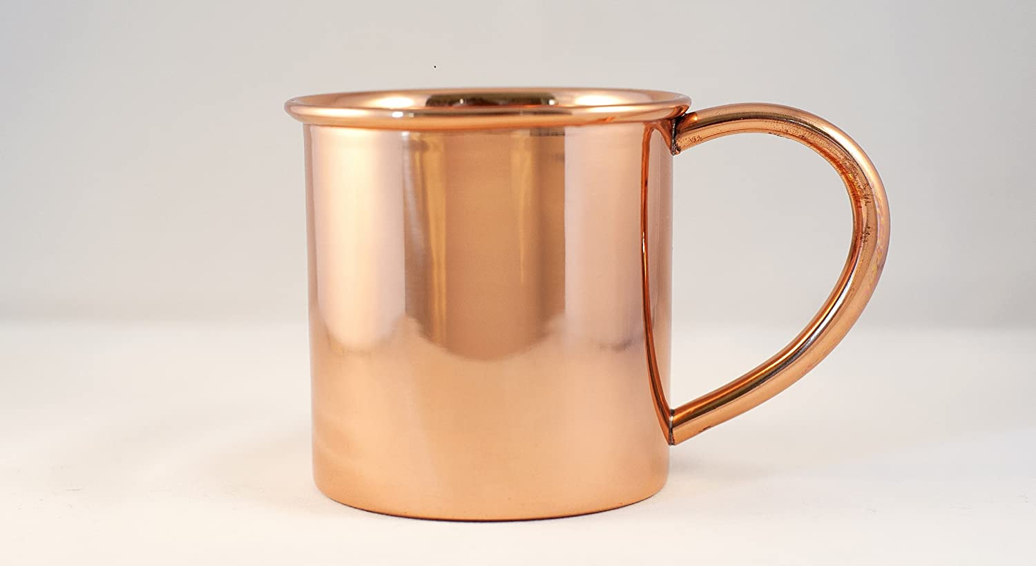 copper mug for moscow mules 100 pure copper free express delivery from uk ebay. Black Bedroom Furniture Sets. Home Design Ideas