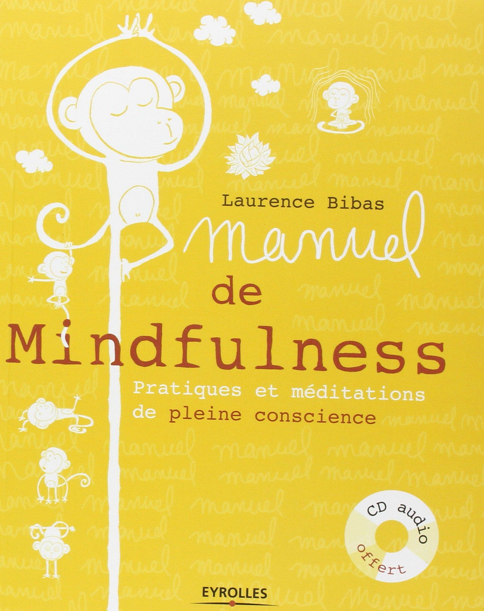 Le manuel de Mindfulness de