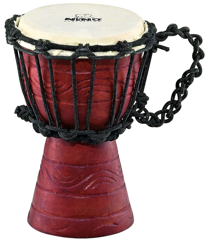 Nino Percussion NINO-ADJ4-XXS Djembe Moon Rhythm Series Gr/ö/ße XXS