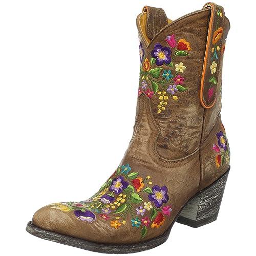 b013b1d2f3f Old Gringo Women's Sora L841-1 Boot