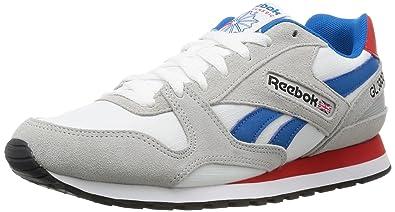 8b00034ae84d02 Reebok Men s Gl 3000 Low-Top Sneakers