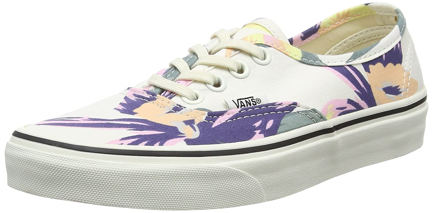 [バンズ] スニーカー Women's AUTHENTIC (Pig Suede) VN0A38EMU5O レディース B01N5EPLYX Vintage Floral 5-Women/3.5-Men Medium (D, M) US 5-Women/3.5-Men Medium (D, M) US|Vintage Floral