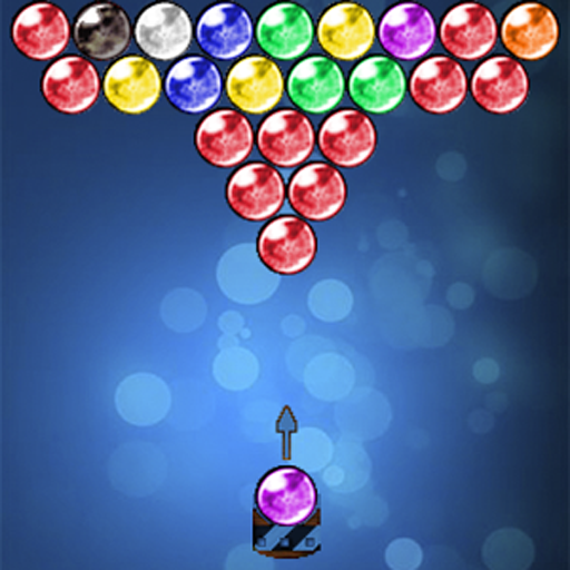 Bubble Shooter 1000  Level