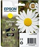Epson XP30/ 102/ 202/ 302/ 405 Ink Cartridge - Standard, Yellow