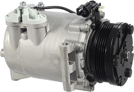 AC Compressor /& A//C Clutch For Saturn Vue 2004 2005 2006 2007
