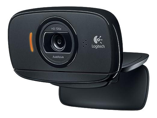 Review Logitech HD Webcam C525,
