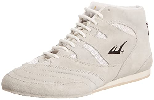 check-out ab103 7d554 Everlast - Lo Top 8000B, Scarpe da pugilato