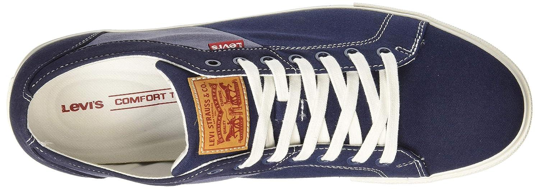 Woods Navy Blue Sneakers-9