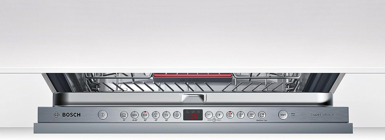 Bosch Serie 4 SBV46MX03E Totalmente integrado 14cubiertos A++ ...