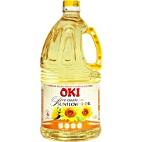 OKI Oil,Sunflower, 2L