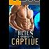 Alien Lord's Captive (Alien Space Monsters Book 1)