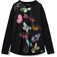 Desigual TS_Hidalgo Camiseta para Niñas