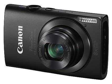 amazon com canon powershot elph 310 hs 12 1 mp cmos digital camera rh amazon com Canon ELPH 500 HS Review Canon ELPH 100 HS
