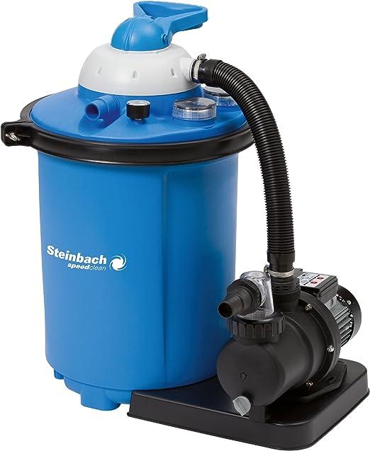 SpeedClean 40100 Comfort 75 - Bomba de Agua automática ...