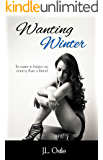 Wanting Winter: Semi-dark Romance
