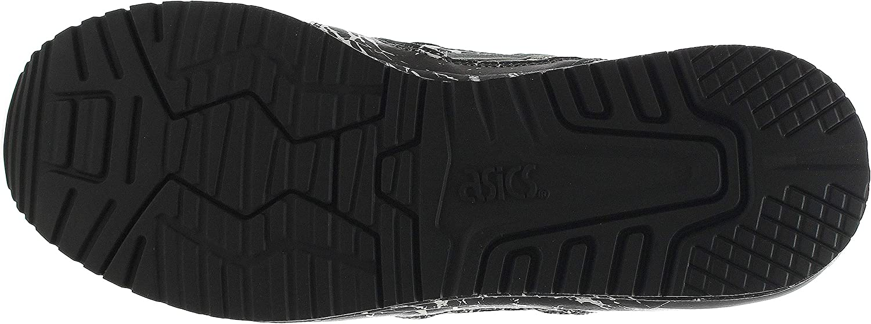 Black//Black Marble Pack Asics Tiger Men Gel-Lyte III