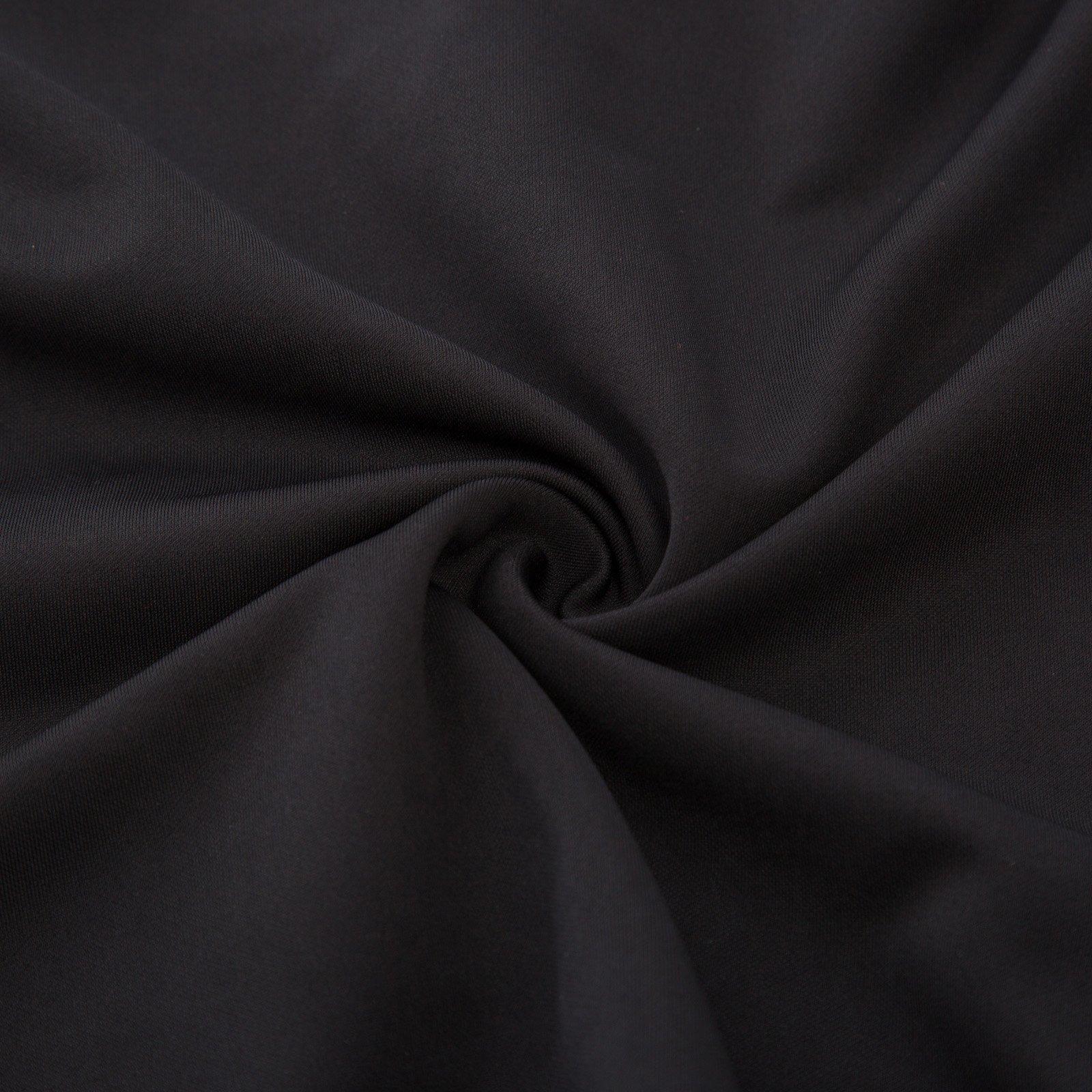 Kate Kasin Women's Stretchy Business Pencil Skirt Office Wear Black 2XL KK949