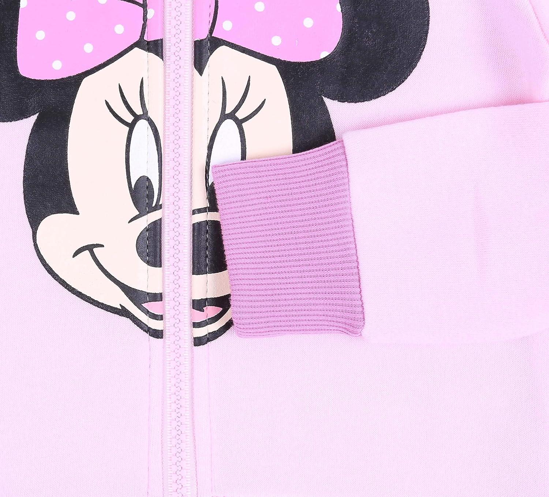 : : Minnie Mouse : Tuta Rosa Disney