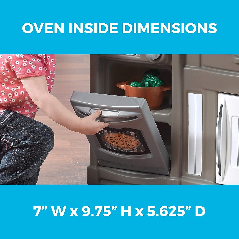 Step2 Best Chefs Toy Kitchen Playset