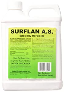 Southern AG 12401 Surflan A.S. Pre-Emergent Herbicide