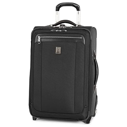 Travelpro Platinum Magna 2 Carry-On Expandable Rollaboard Suiter Suitcase