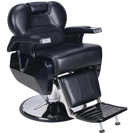 Poltrone Trucco Prezzi.Poltrona Sedia Da Barbiere Professionale Parrucchiere Salone Acconciature Trucco Truccatore Visagista Estetista 205013