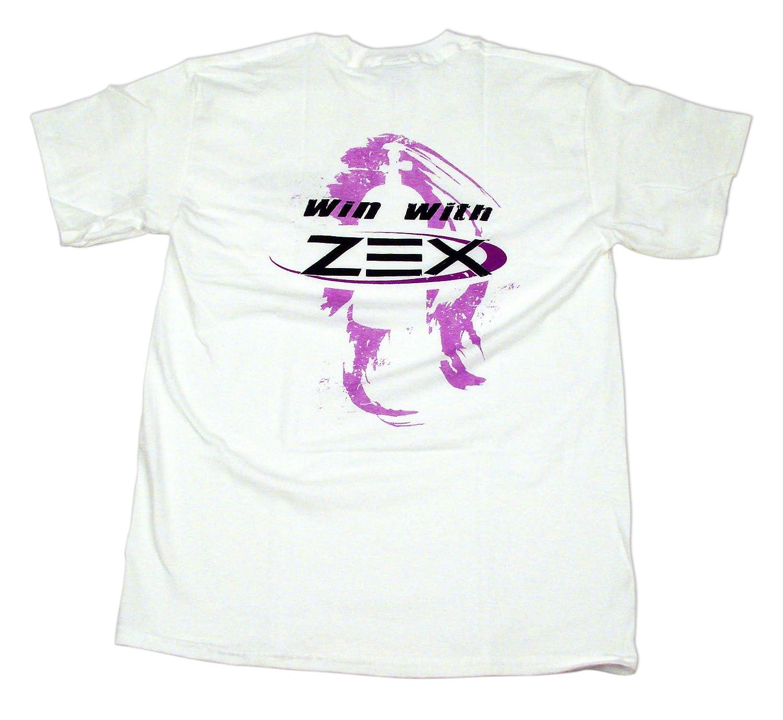 Win X-Large Zex COMP Cams Z108-XL T-Shirt