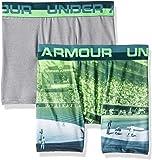 Under Armour Boys' 2 Pack Sublimation Print...
