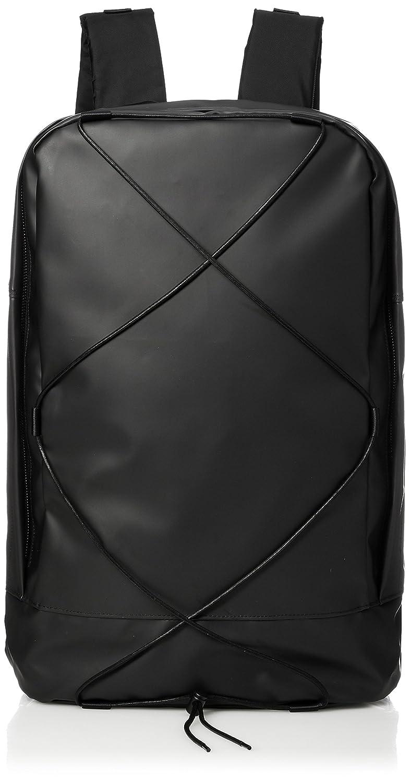 [ワンダーバゲージ] リュックサック AVWRP B078JJKMX4 ブラック