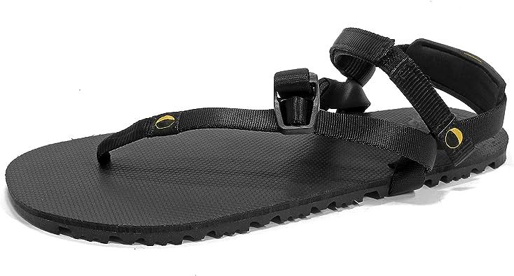 luna running sandals