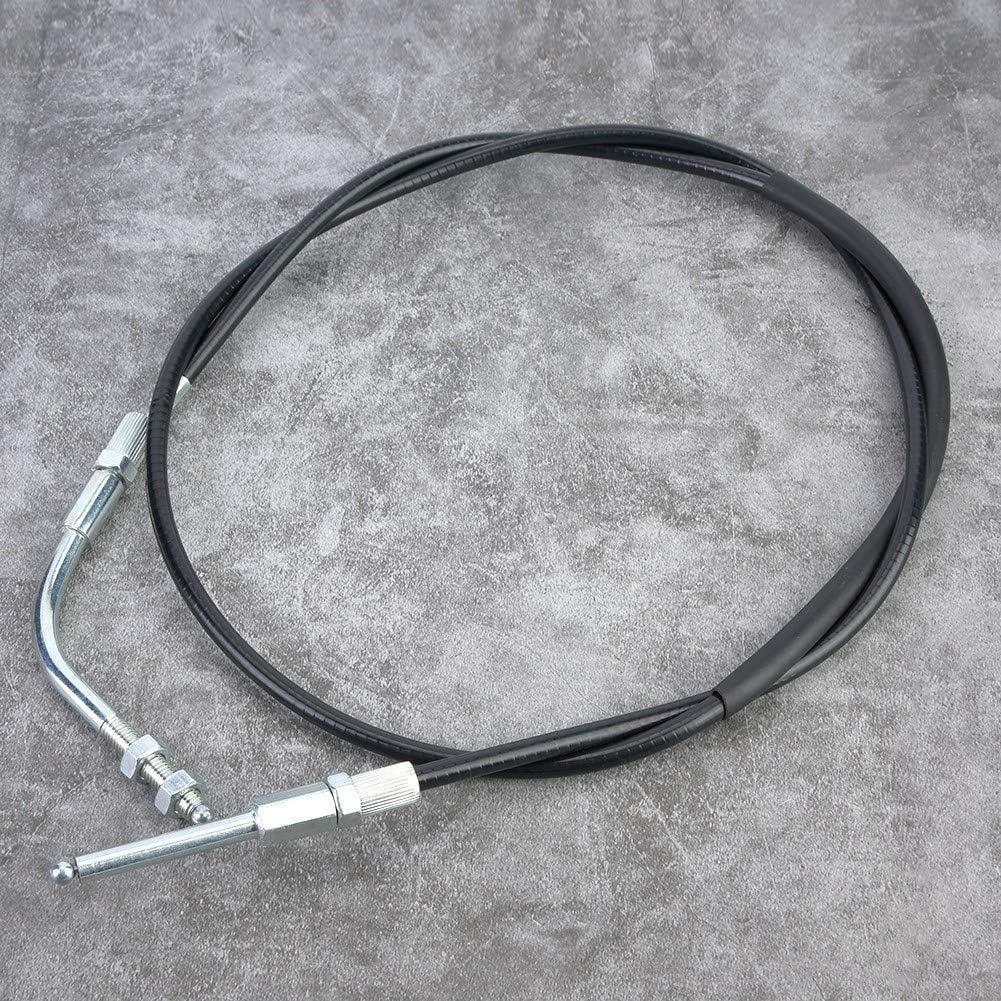 Duokon C/âble inverseur de voiture Club Car Shift Reverse Cable 539-1000 pour Carter Brothers Talon Twister 150cc 250cc Kart