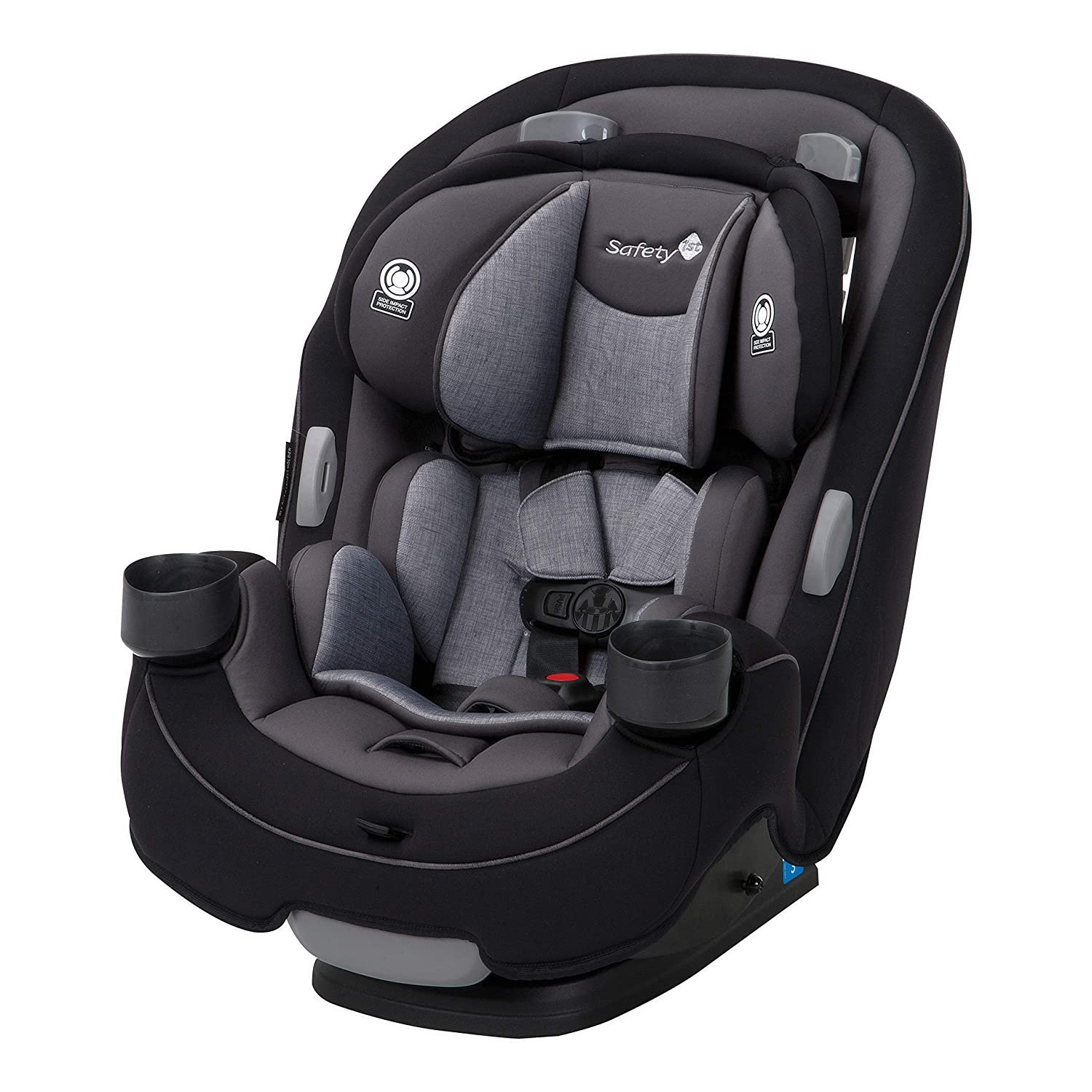 Safety 1st Grow and Go 3-in-1 Convertible Car Seat, Harvest Moon}