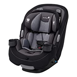 Top 15 Best Car Seats For Small Cars (2020 Reviews & Buying Guide) 11