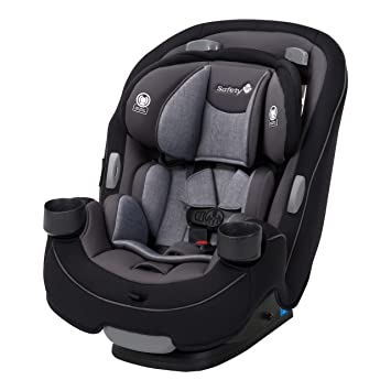 Safety 1st Grow and Go 3-in-1 Car Seat, Harvest