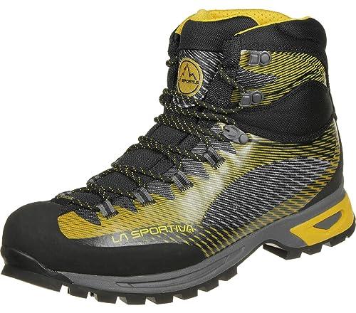 ffd947e39fb17 La Sportiva Unisex Adults  11vyb High Rise Hiking Boots  Amazon.co ...