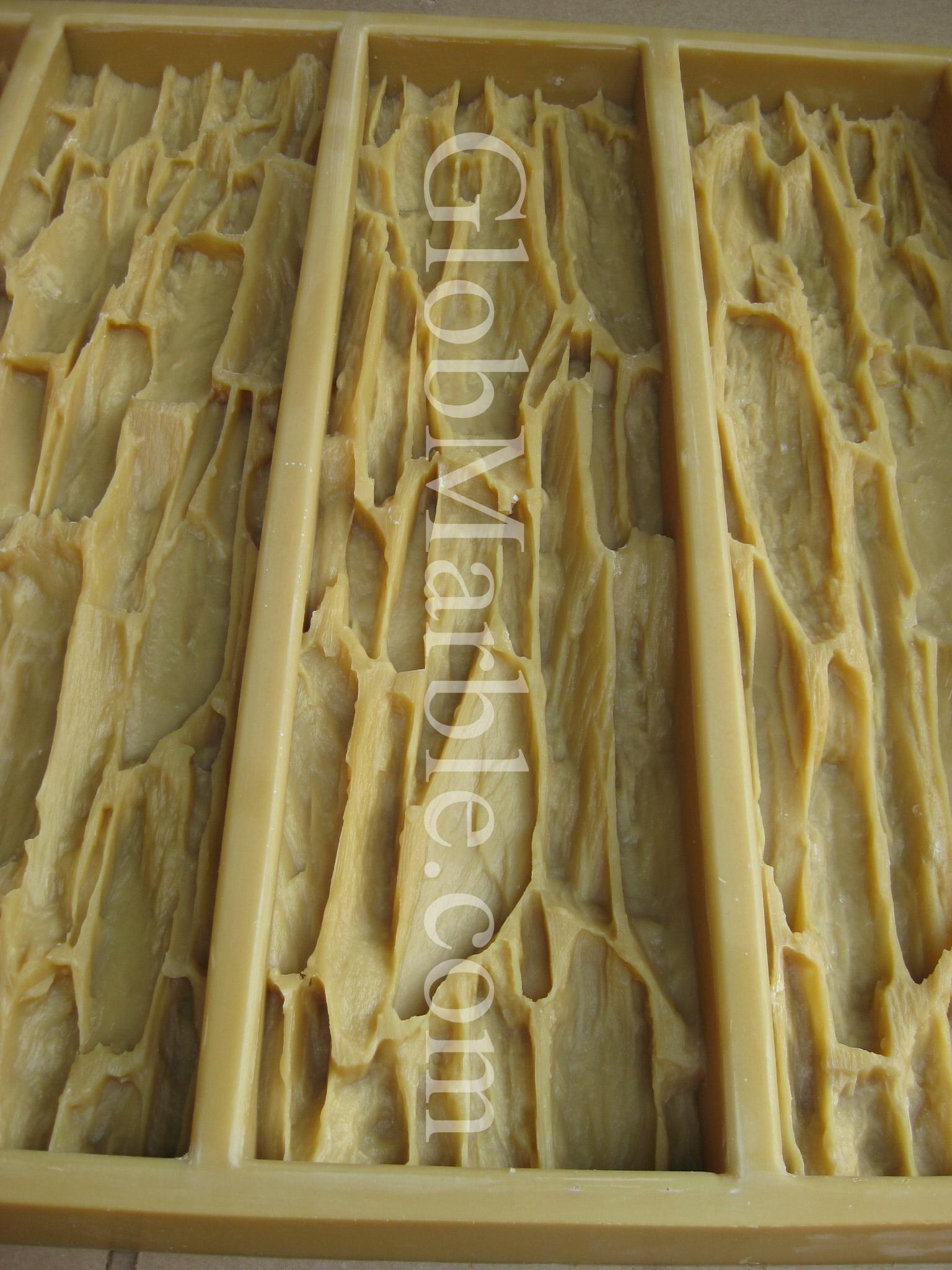 Stone Veneer Molds. VS 701/1 by GlobMarble