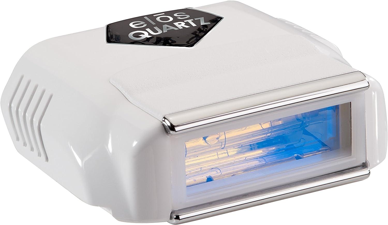 Me My Elos Soft Quartz Lamp Cartridge 120,000 Light Pulses (Fits black circle devices)