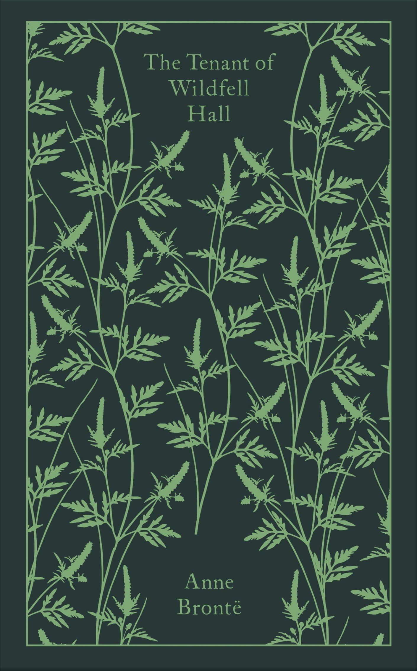 The Tenant of Wildfell Hall (Penguin Clothbound Classics) PDF