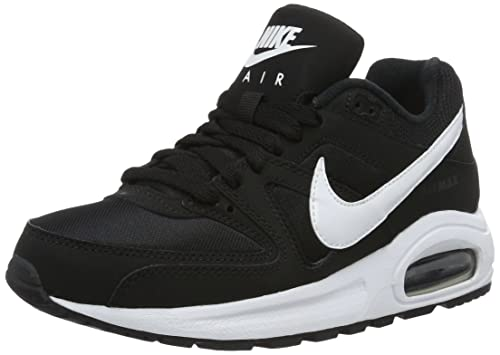 568e9e86280 Nike Air MAX Command Flex (GS), Zapatillas para Niños: Amazon.es: Zapatos y  complementos