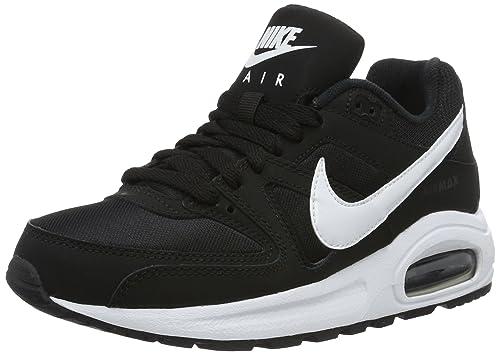 Nike Air MAX Command Flex (GS), Zapatillas para Niños: Amazon.es: Zapatos y complementos