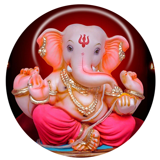 Ganesh God Wisdom - 7