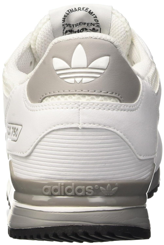 Los Zapatos Zx 750 De Gimnasia Adidas Hombres 5GZTnDjhge