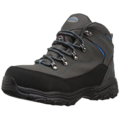 Skechers for Work Women's D Lite Amasa Work Boot: Shoes